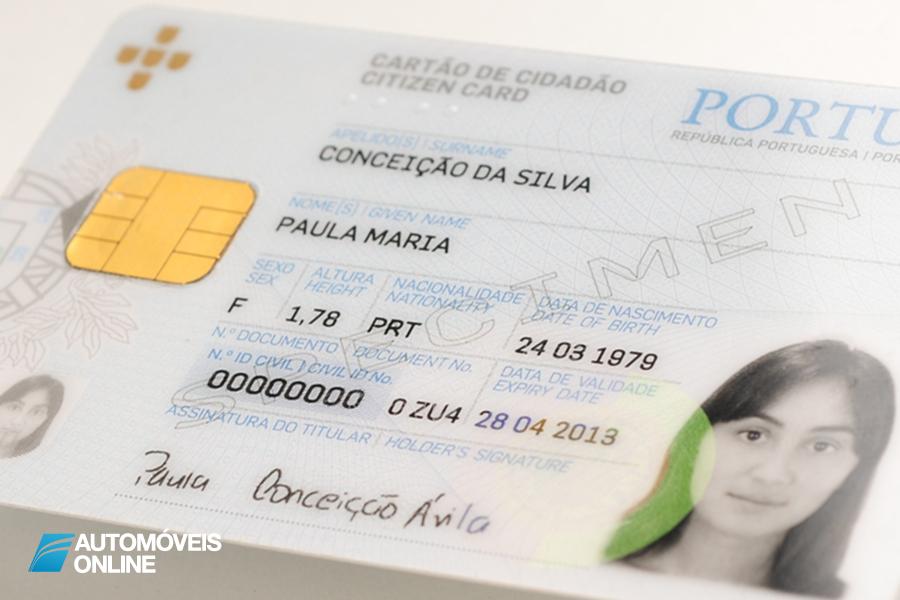 Implicacoes no Credito Automovel, ha? Exigir copia de Cartao Cidadao pode dar coima ate 750 euros