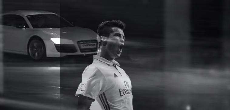 Cristiano Ronaldo deixa o futebol e vira piloto
