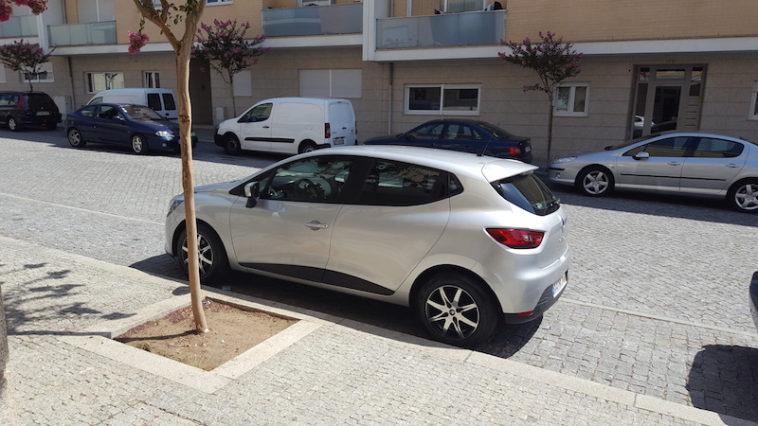 Carro Roubado. Renault Clio dynamic 1.5 dCi