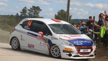 Inside Motor no Rallye Casino de Espinho
