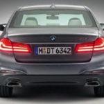 New BMW Serie 5