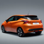 New Nissan Micra 2017