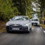 Novo Opel Insignia Grand Sport