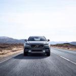 Volvo V90 Cross Country disponivel em Janeiro
