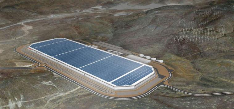 Gigafactory Tesla confirmada na Europa. O construtor Americano, Tesla, confirma a «Gigafactory» na Europa. Será em Portugal?