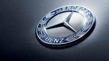 Mercedes-Benz. O melhor mercado europeu é Portugal