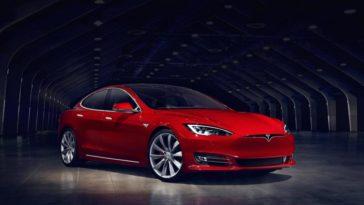 Tesla em Portugal. Já pode encomendar o seu Tesla