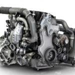 Novo Motor Renault 16 dCi 165 cv