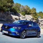 Renault Megane com motor 1.6 dCi biturbo 165 cv