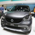 Forfour Crosstown
