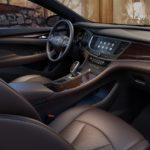 Novo Opel Insignia Interior