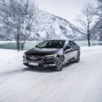 Novo Opel Insignia