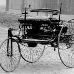 BENZ PATENT-MOTORWAGEN (1885), e considerado o pai de todos os carros. Foi o primeiro com motor patenteado