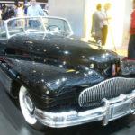 BUICK Y-JOB (1938) e considerado o primeiro protótipo da história
