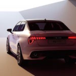Lynk & Co - SUV