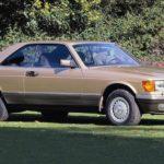 MERCEDES-BENZ CLASSE S (1981) foi o primeiro automóvel com airbag
