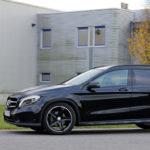 Mercedes-Benz ou GLA Audi Q2