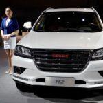 Novidades no Shanghai Motor ShowNovidades no Shanghai Motor Show