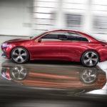 Novo Mercedes Classe A Sedan