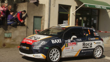 Rallye Casino de Espinho