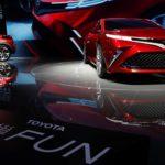 Shanghai Motor Show inundado de veículos eléctricos