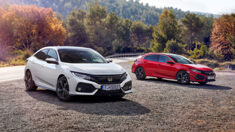 Sōzō é o novo importador Honda em Portugal