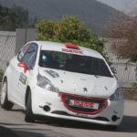 Inside Motor Excelentes resultados no Rally Casino de Espinho