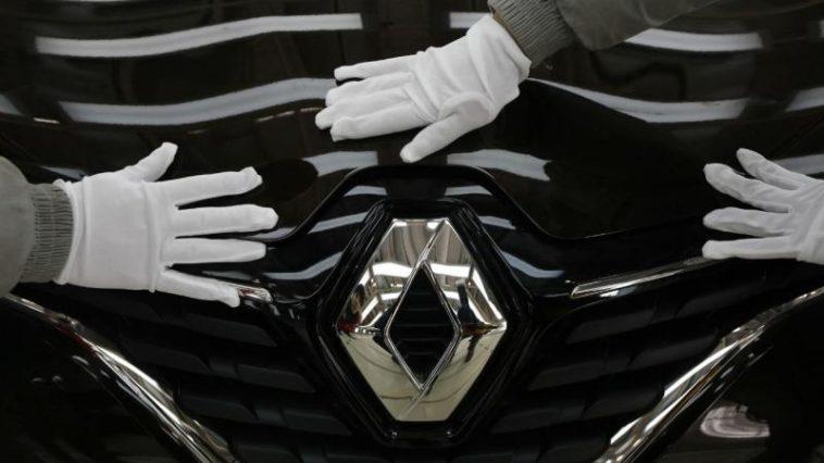 Renault foi afetada pelo Ciberataque