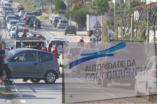 Companhias de Seguros concertam preços estão sobre investigação