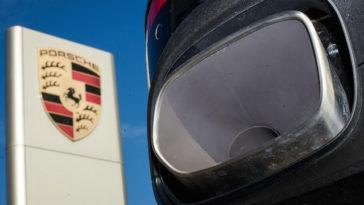 Fraude e Publicidade enganosa na Porsche está a ser investigada