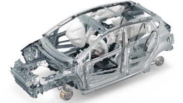 Aço falsificado coloca dúvidas à segurança de automóveis