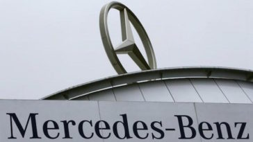 Mercedes-Benz faz Recall a 400 mil veículos