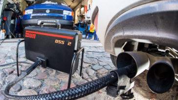 Novos testes às emissões de CO2 dos automóveis entram em vigor hoje
