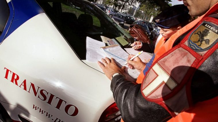 Processos de infração ao Código de Estrada prescrevem quando?