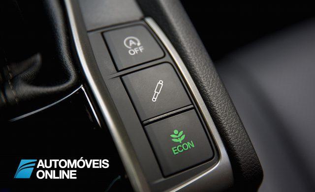 Honda Civic Modo Dynamic