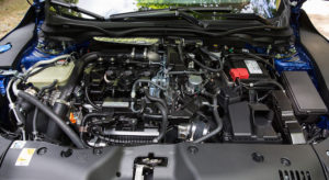 Honda Civic Motor 1.0 i-VTEC Turbo