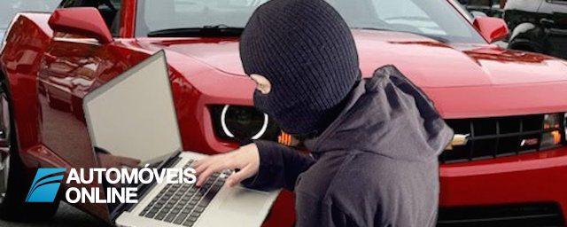 Roubo de carros. Como impedir cópia das chaves?