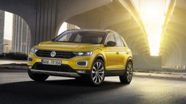 VW T-Roc pode gerar mais 400 emprego