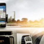 App City Navigation