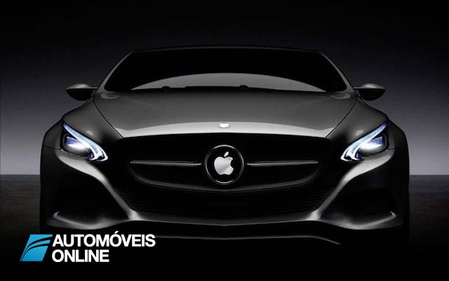 Apple Car últimas novidades