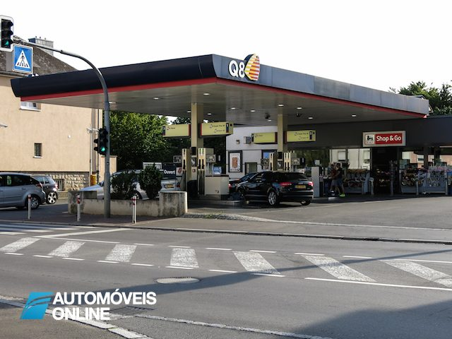 Brisa afasta Q8 que promete descontos nos combustível
