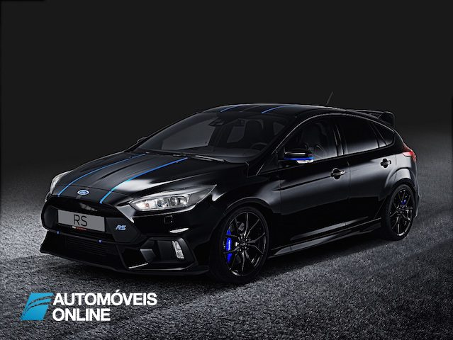 Ford Performance Parts Oferece Actualizações com Garantia