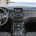 Mercedes-Benz Classe X - Interior