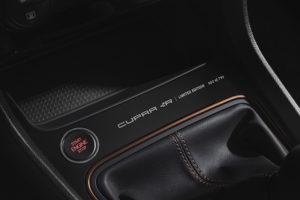 New SEAT Leon CUPRA R