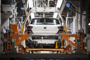 SEAT contratará 150 empregados em 2018
