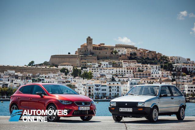 Do primeiro ao ultimo Ibiza