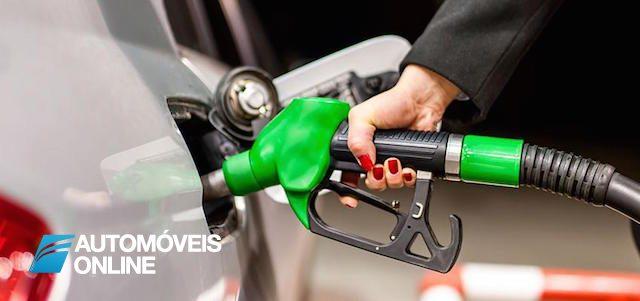 Gasolineiras estão a vender gasóleo ilegal em Portugal
