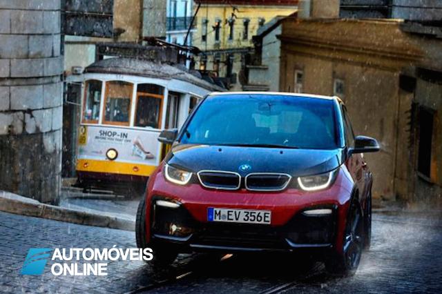 BMW escolhe Lisboa para apresentação de novos modelos