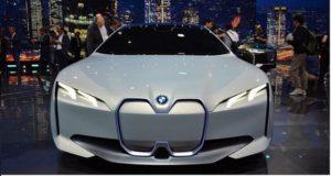 BMW i4 é o eléctrico e já e oficial