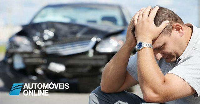 Destruíram-lhe o carro e fugiram? Como acionar o FGA - Fundo de Garantia Automóvel?